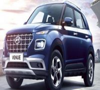 Hyundai Set To Export Venue To Latin America, Africa, Know More