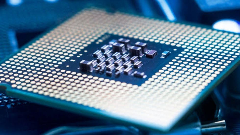 New Electro-Optical Device May Lead To Faster Processors (Representative Image)