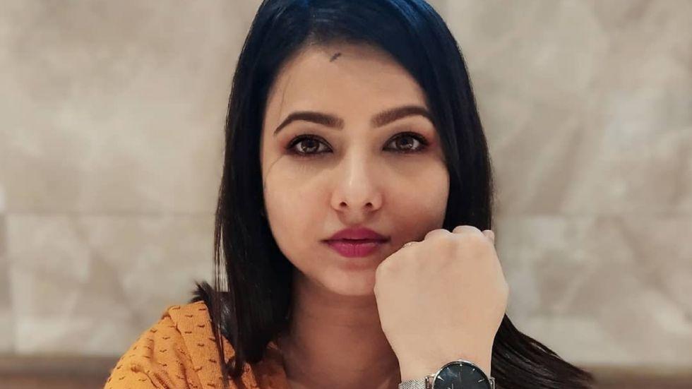 Marathi Actor Sara Shrawan Arrested In Rs 15 Lakh Extortion Case