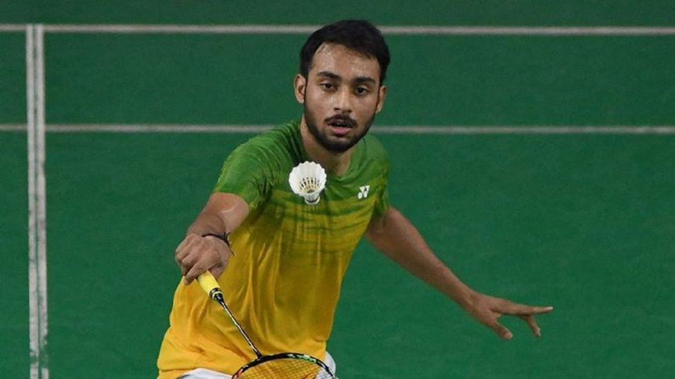 Sourabh Verma was at the court for 75 minutes during his semifinal win over Korea's Heo Kwang Hee on Friday and he couldn't produce his best in the final as Tzu Wei claimed his first title in three years