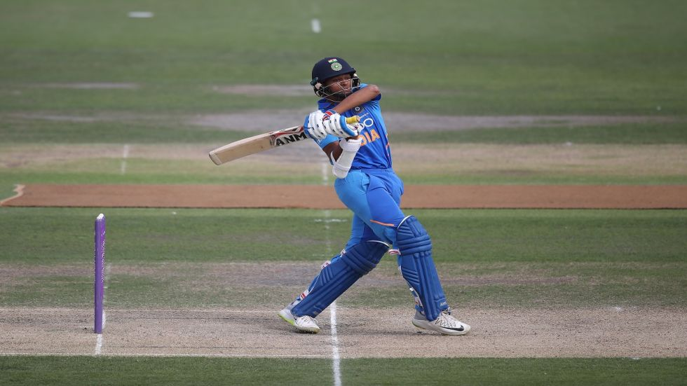 Yashasvi Jaiswal recently became the youngest individual to smash a double century in List A cricket.
