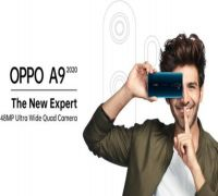 Oppo A9 2020 To Get Vanilla Mint Edition Soon: Details Inside