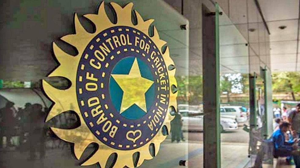 BCCI checked his records with Central Board of Secondary Education.
