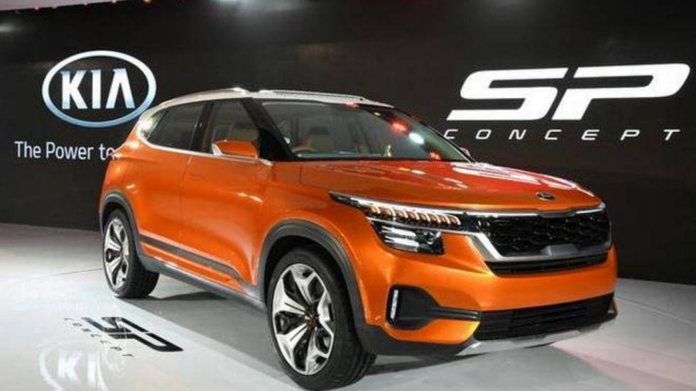 More Than 14,000 Units Of Kia Seltos Sold In November
