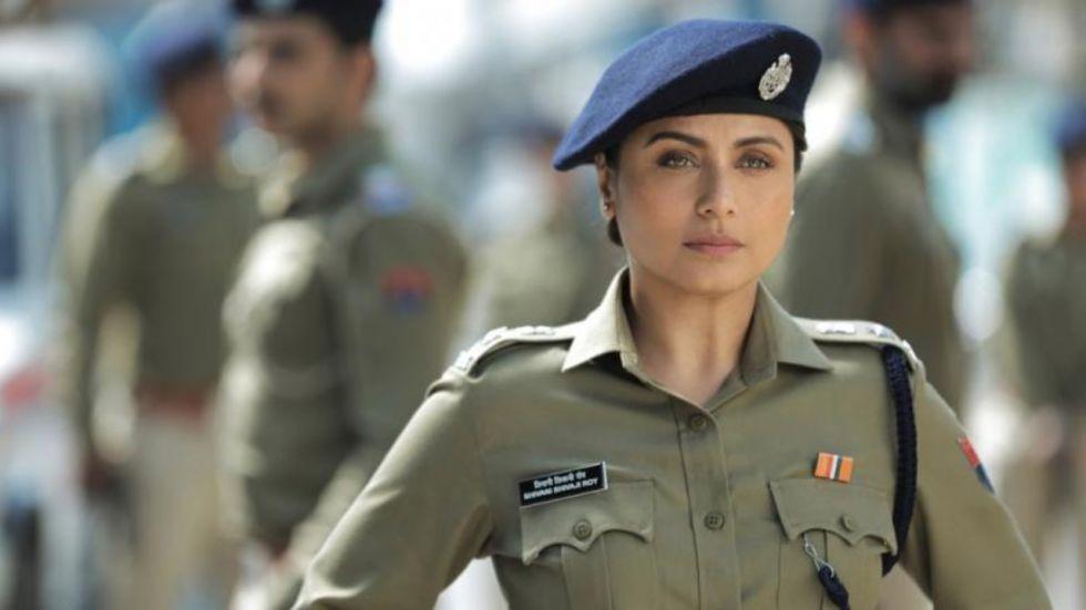 Rani Mukerji to star in Mardaani 2.