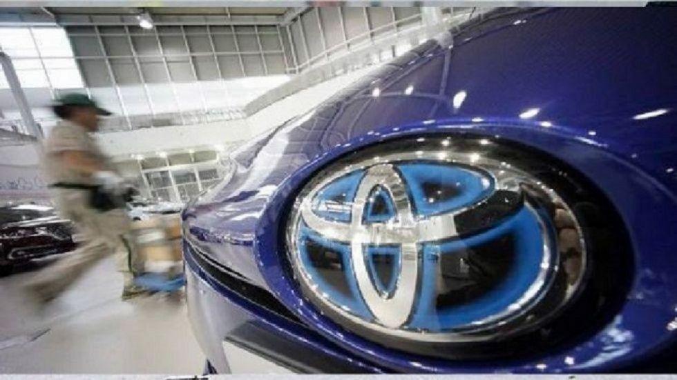 Toyota Kirloskar Sales Down 19 Per Cent In November