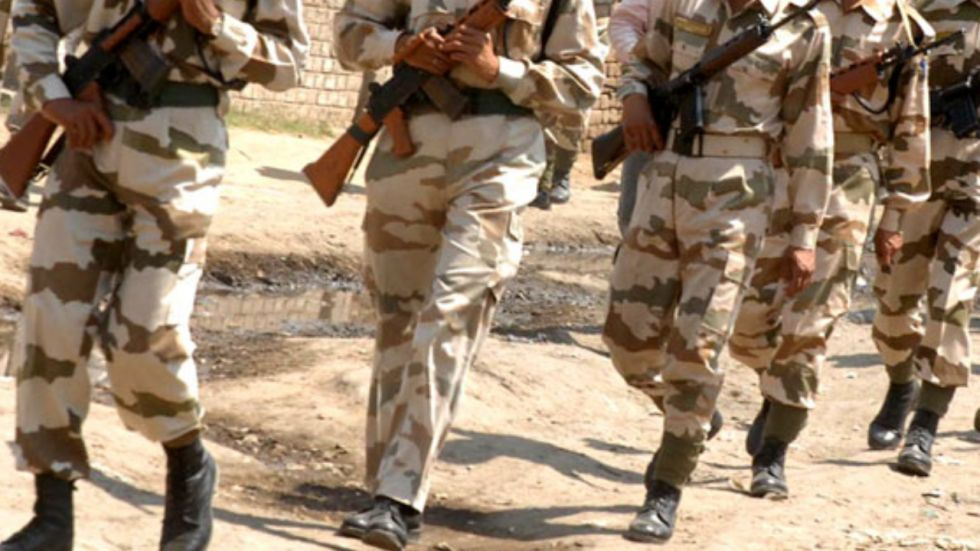 ITBP jawan guns down 5 colleagues, commits suicide in Chhattisgarh's Narayanpur