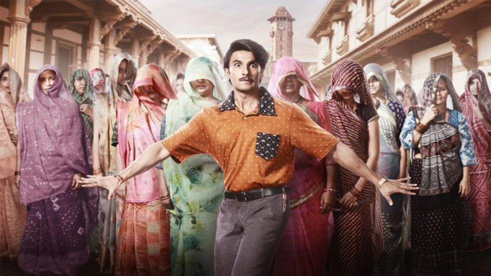 Ranveer Singh is all set to play a Gujarati man in Jayeshbhai Jordaar.