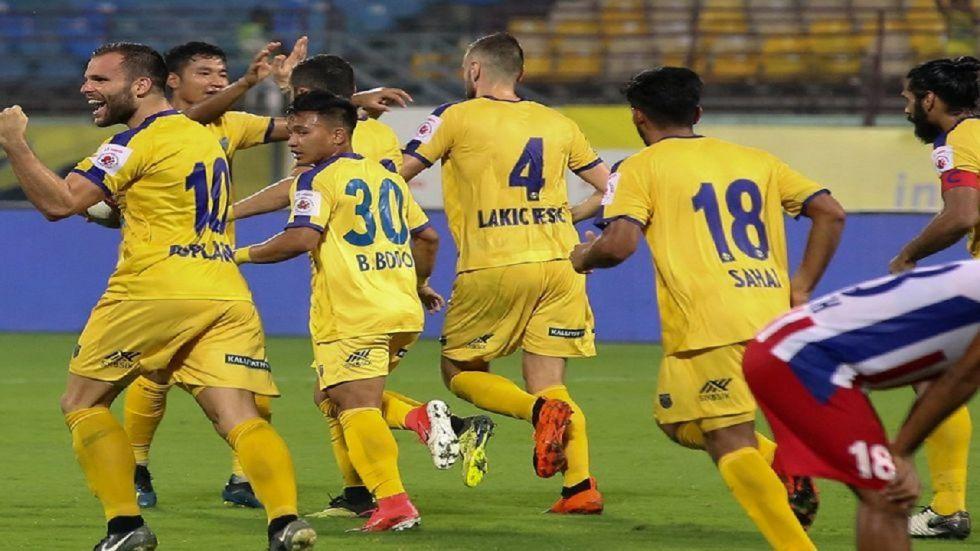 ISL: Eyeing First Home Win, Mumbai City Take On Kerala Blasters