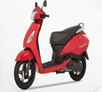 TVS Motor Company Launches BS-VI TVS Jupiter: Know Its Prices And Features