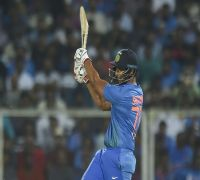 Shivam Dube Shines On Promotion With Maiden Fifty In 2nd T20I Vs West Indies
