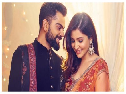 Series Win A Gift For My Wife On Our 2nd Anniversary: Indian Skipper Virat Kohli