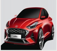 Hyundai Aura Unveiled: Specifications, Features, Launch Details Inside