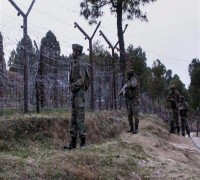 Jammu And Kashmir: Soldier Killed In Ceasefire Violation By Pakistan Army Along LoC In Uri Sector