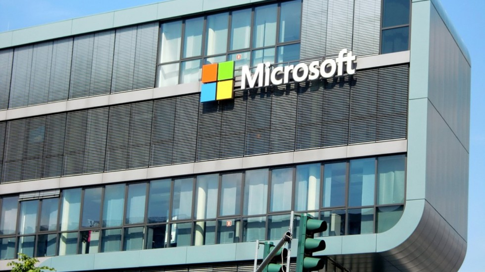 Microsoft Seizes Web Domains Used By North Korean Hackers (Image: Microsoft Building)