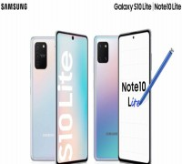 Samsung Galaxy Note 10 Lite Announced: Specifications, Features, Pricing Details Inside