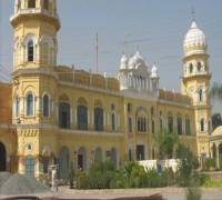 India Summons Acting Pakistan High Commissioner Over Mob Attack On Nankana Sahib Gurudwara