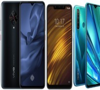 Vivo S1 Pro Vs Poco F1 Vs Realme 5 Pro: Which Smartphone Is Better?