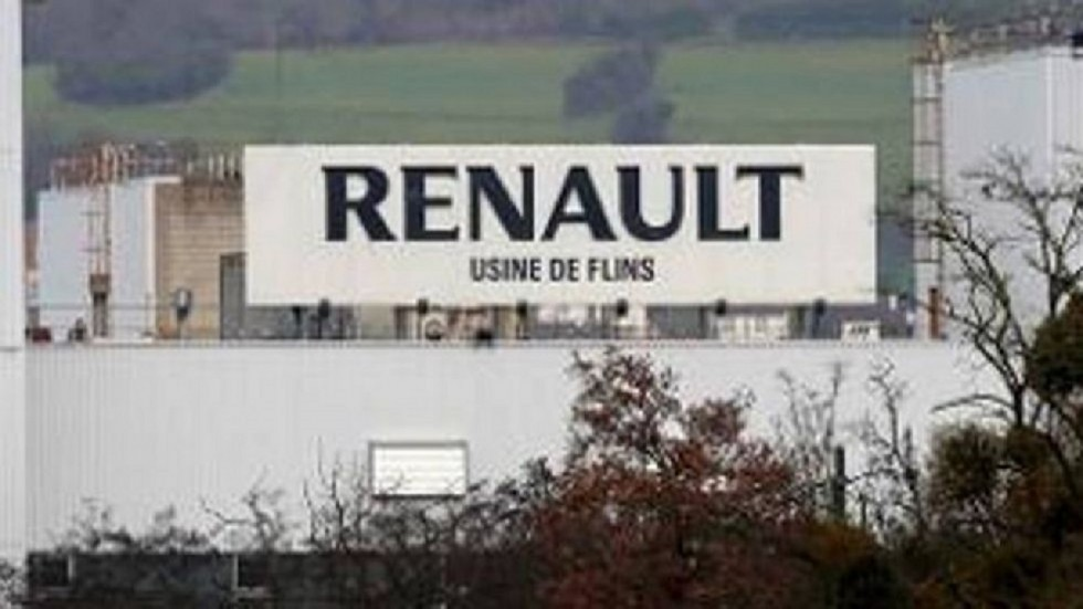 Renault India Sales Up 64.73 Per Cent At 11,964 Units In December