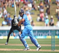 41-Time Champions Mumbai Languish In 13th Spot In Ranji Trophy, Rohit Sharma Gives Pep Talk