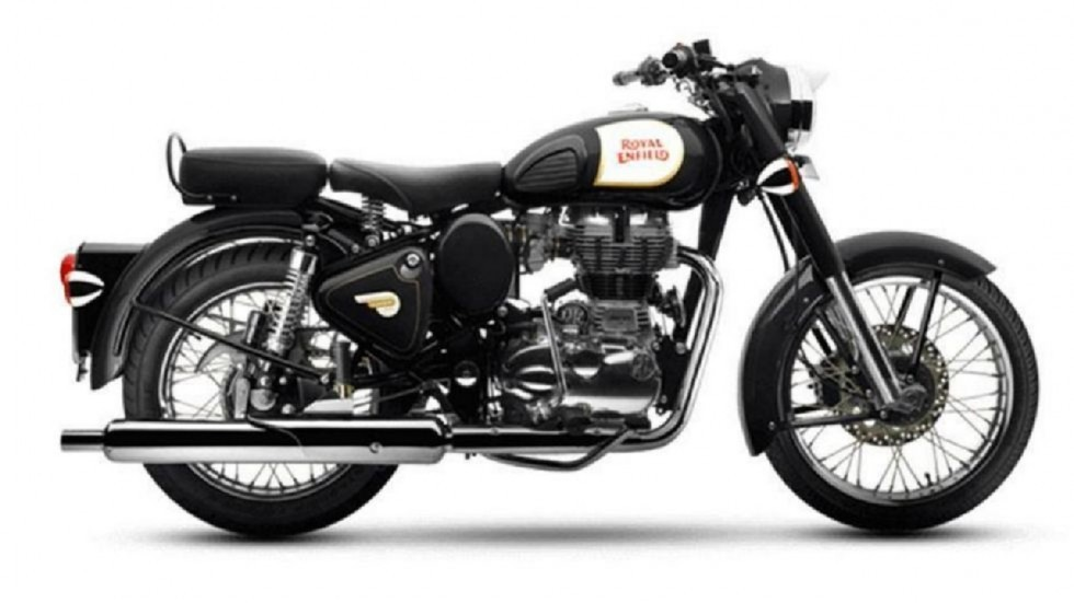 Bookings For Royal Enfield Classic 350 BS6 Begins