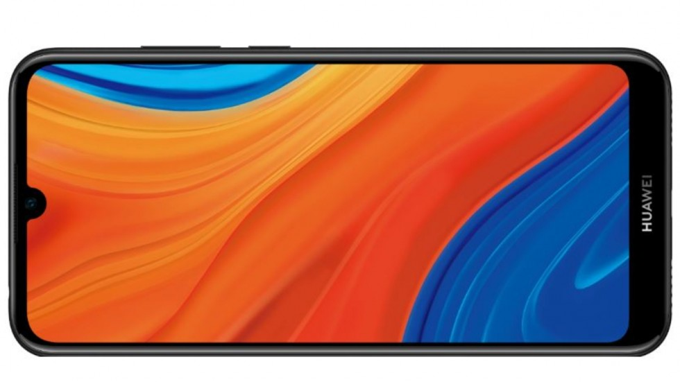 Huawei Y6s Goes Official