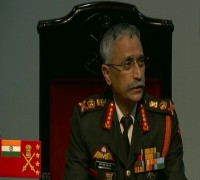 Formation Of CDS Very Big Step Towards Integration Among 3 Services: Army Chief Manoj Naravane