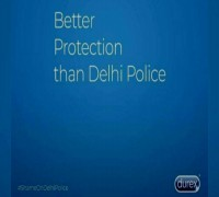 Fact Check: Conned-dom! Did Durex Ad Say They Offer 'Better Protection Than Delhi Police'?