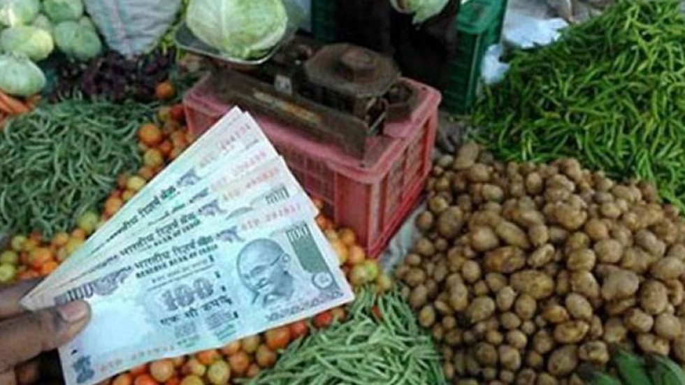 India's Retail Inflation Surges To 7.35 Per Cent In December