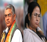 Mamata Banerjee Deplores Dilip Ghosh's 'Shot Like Dogs' Comment About Anti-CAA Agitators
