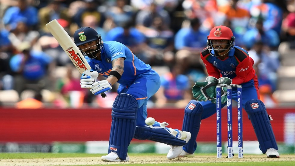 Virat Kohli has hinted at some changes in the line-up in order to accommodate Shikhar Dhawan and KL Rahul.