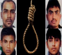 Nirbhaya Convicts Can't Be Hanged On Jan 22 As Mercy Plea Pending With Prez: Govt To High Court