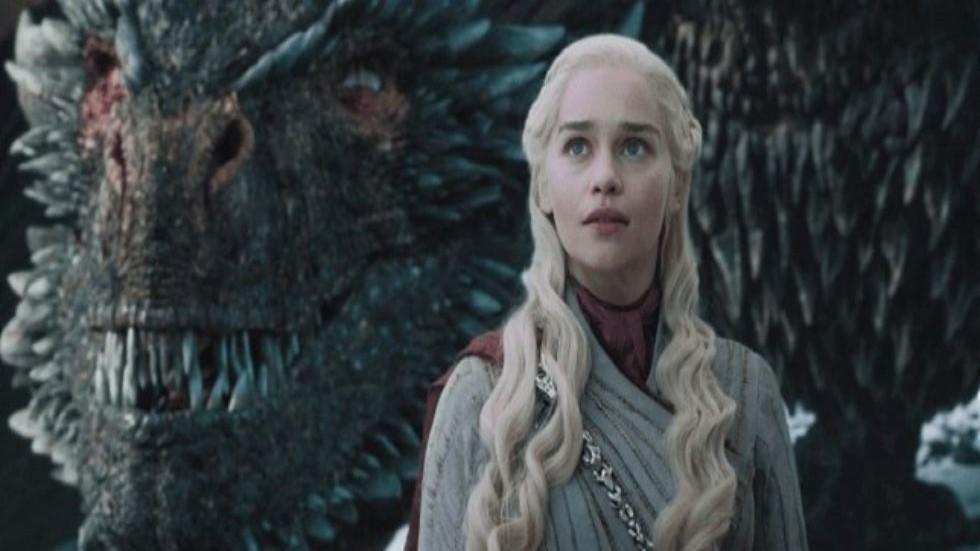 Still from 'Game of Thrones' Season 8