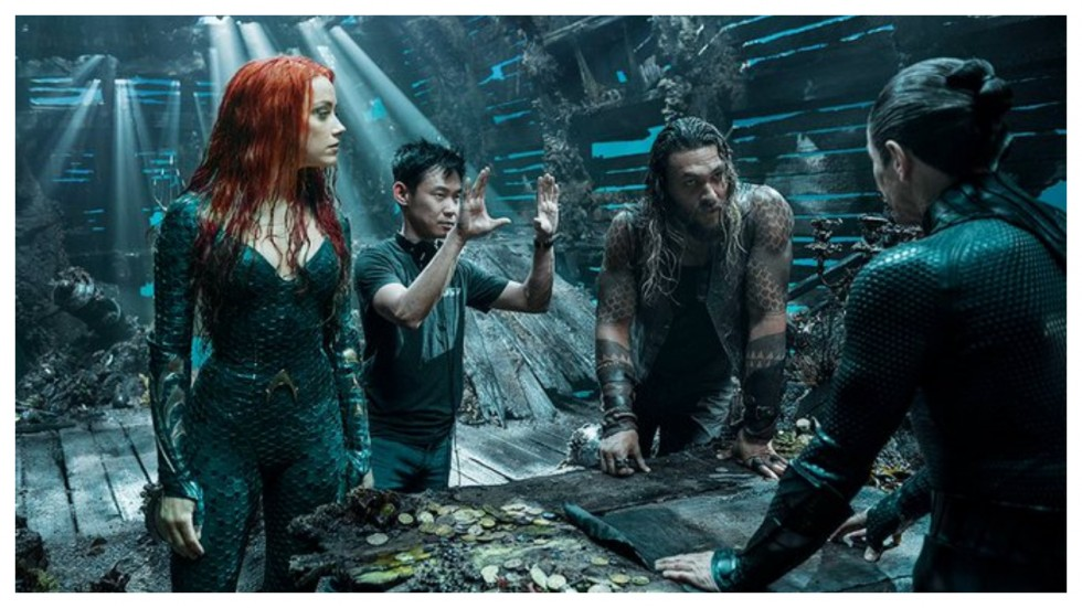 Animated 'Aquaman' Miniseries In The Works