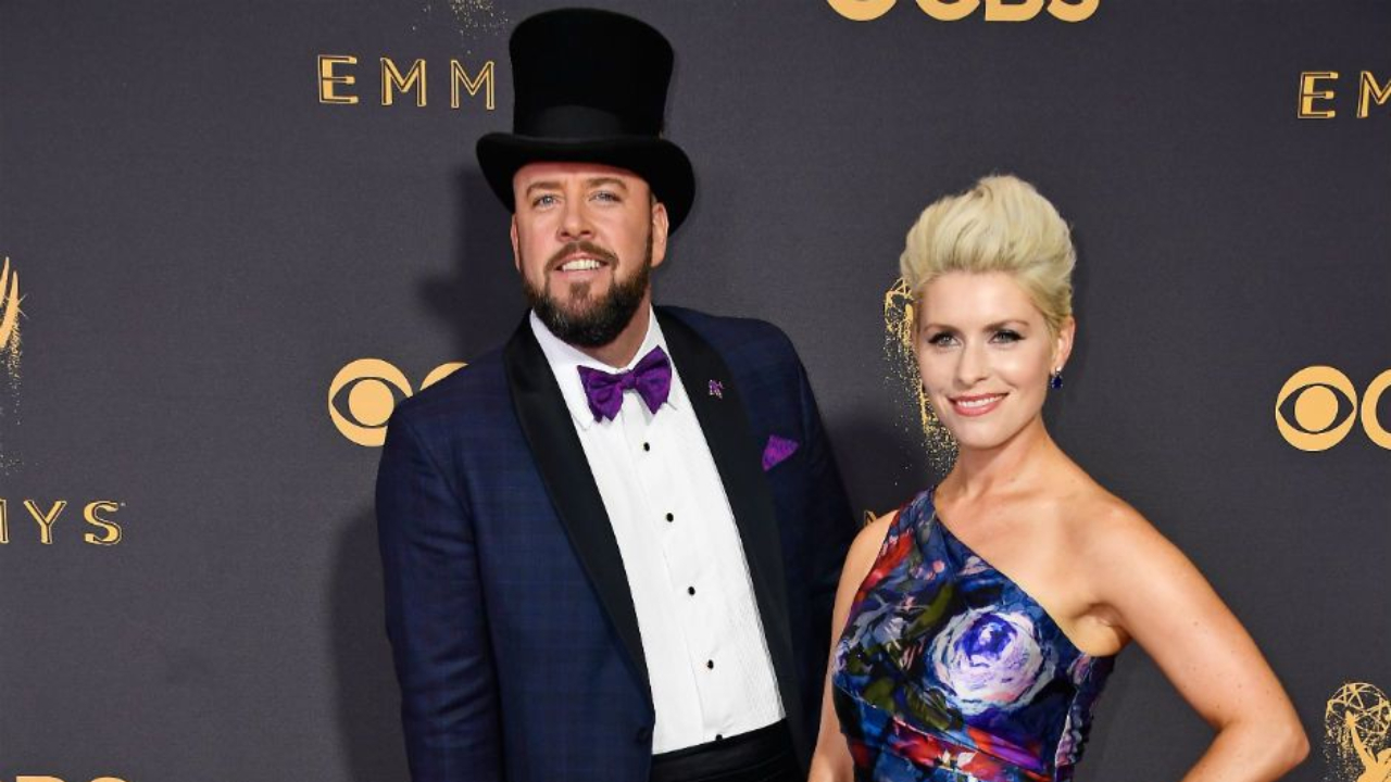 'This Is Us' Actor Chris Sullivan, Wife Rachel Expecting First Child