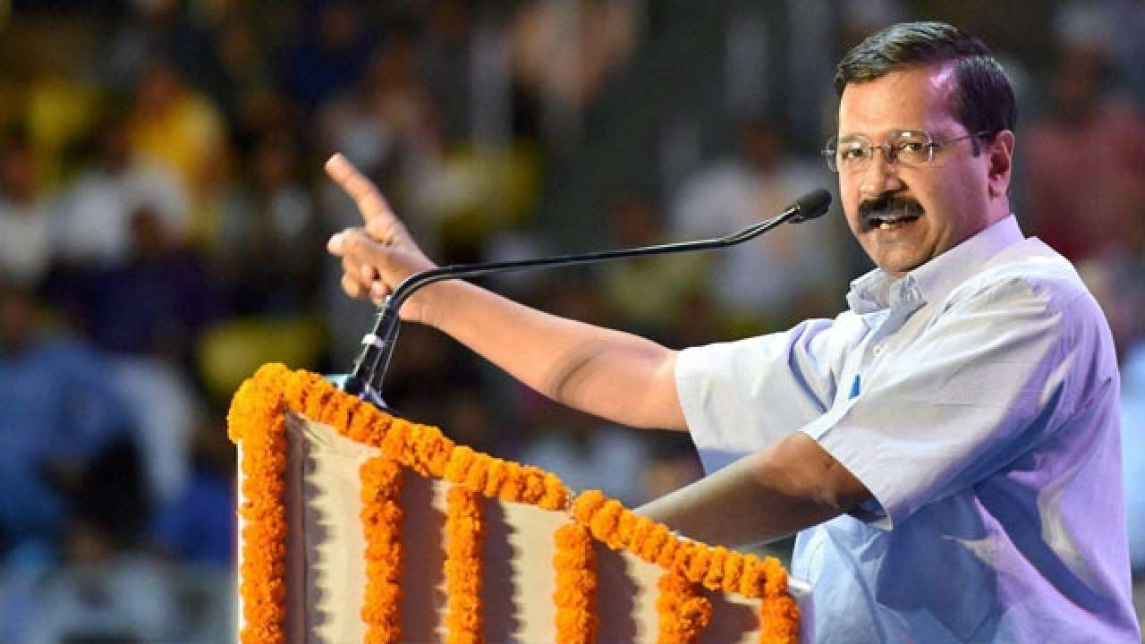 Arvind Kejriwal Becomes Delhi CM Again: All You Need To Know About This 'Aam Aadmi' - News Nation
