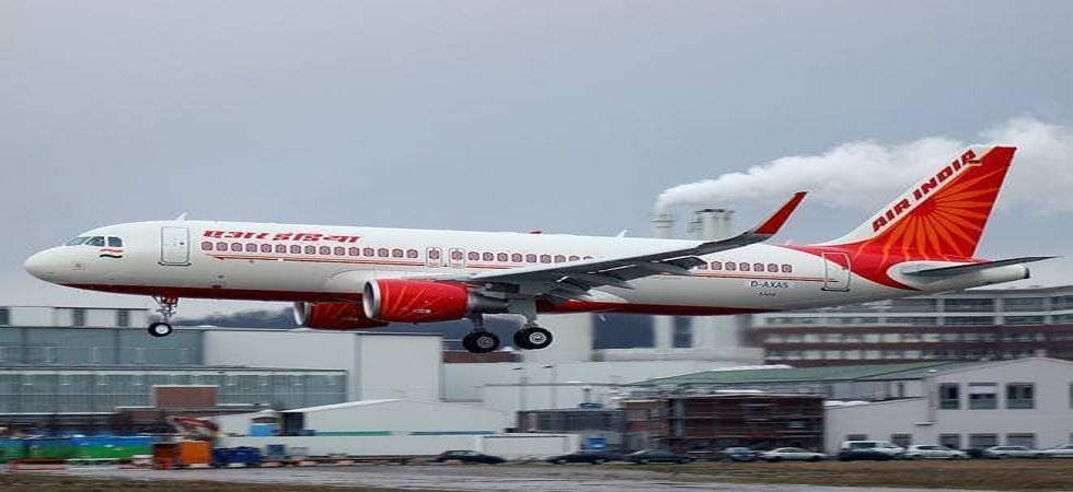 Air India (File Image)