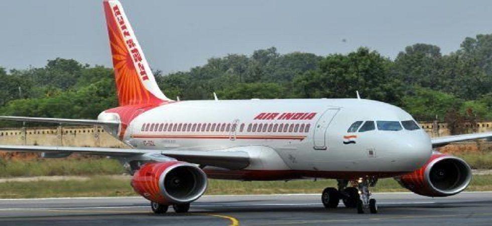 Air India Kolkata-Delhi flight with 5 Bengal MPs onboard diverted to Amritsar