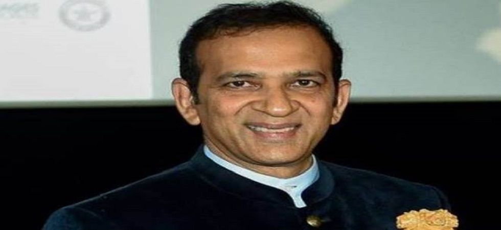 Indian High Commissioner to Pakistan Ajay Bisaria