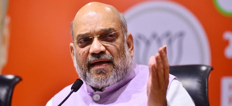 Amit Shah gives presentation on nullifying Article 370, Kashmir situation at cabinet meeting