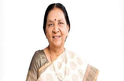 Anandiben Patel replaces Ram Naik as new UP Governor, Lalji Tandon transferred to MP from Bihar