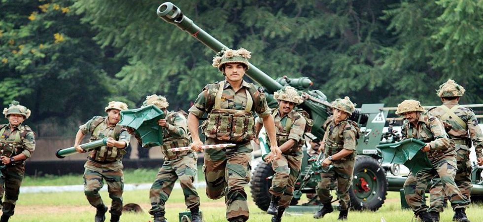 'Lie, deceit, deception': Indian Army rejects Pakistan's allegations of firing of 'cluster bombs'
