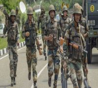 8,000 additional jawans being airlifted to Jammu and Kashmir after scrapping of Article 370