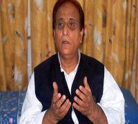 Uproar in Lok Sabha over SP MP Azam Khan's 'sexist' remark, Akhilesh Yadav defends him
