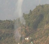 Pakistan Violates Ceasefire In Mendhar Sector Of J-K's Poonch District
