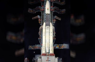 Chandrayaan-2 will be launched at 2:43 pm on July 22, confirms ISRO