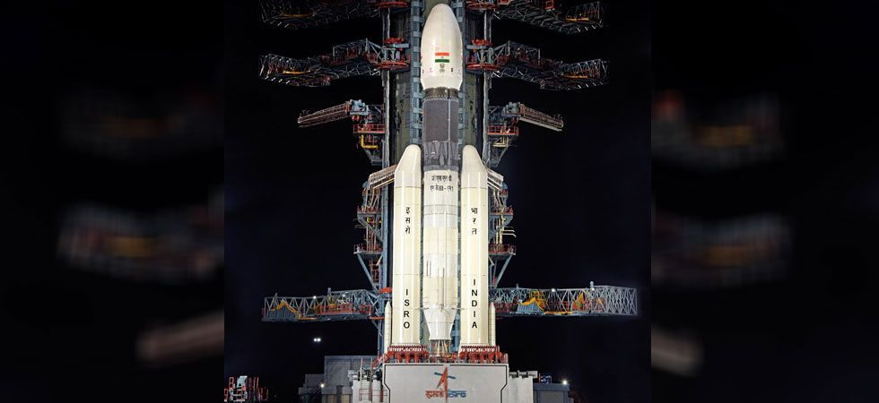 Chandrayaan-2 has three elements including the Rover, the Lander and the Orbiter.