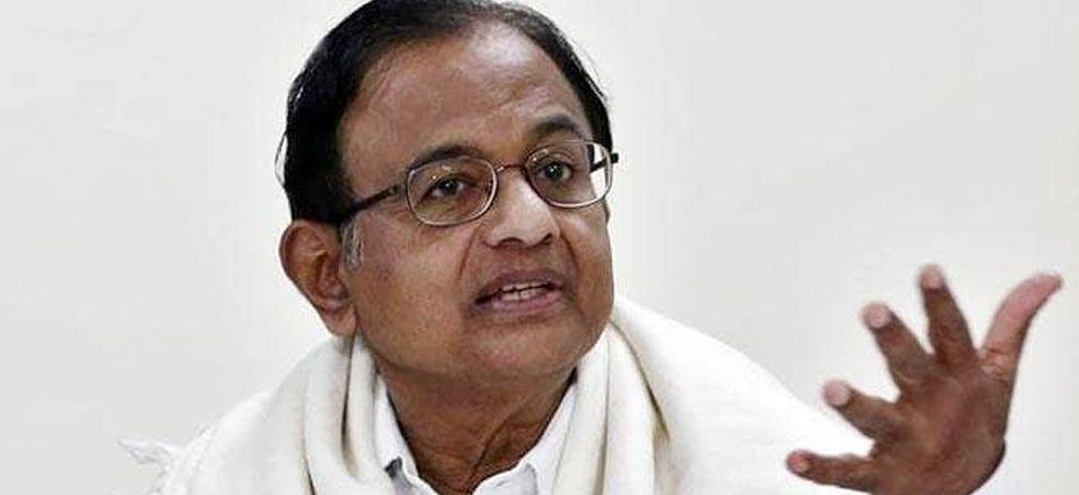Chidambaram moves Supreme Court