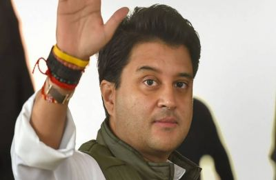 Days after Rahul's resignation, Jyotiraditya Scindia quits as Congress general secretary