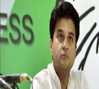 MASSIVE: Senior Congress leader Jyotiraditya Scindia backs abrogation of Article 370